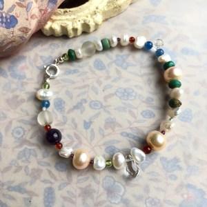 Bracelet Mix of Colours