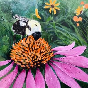 Bumblebee's Dream