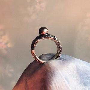 Ring Cosmos