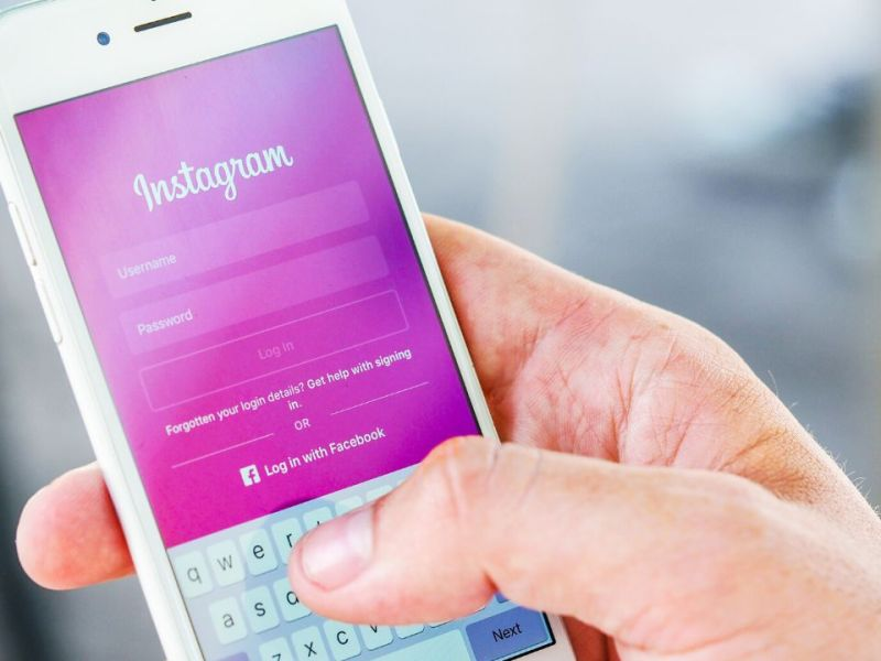 Comment nettoyer son profil instagram