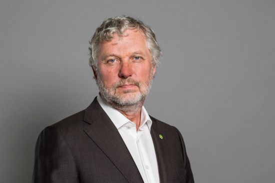 Peter Eriksson Bostadsminister Foto: Ninni Andersson/Regeringskansliet