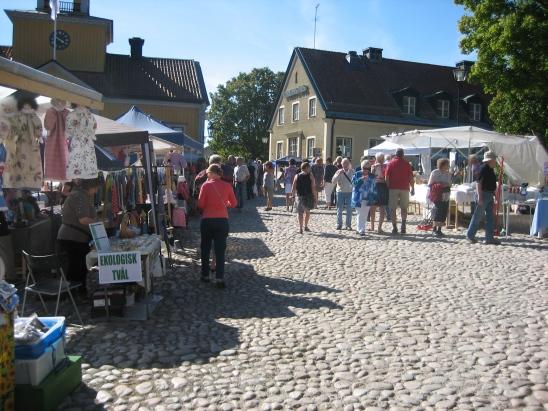 Ett äldre par i Torshälla blir förgiftat av en anhörig Foto: eskilstuna.nu