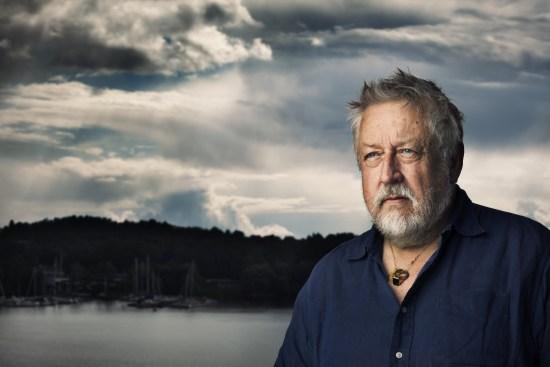 Leif GW Persson
