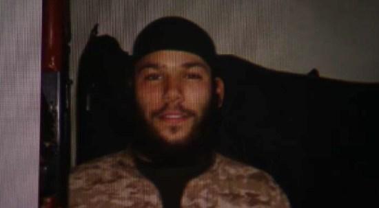 Osama Krayem IS-terrorist