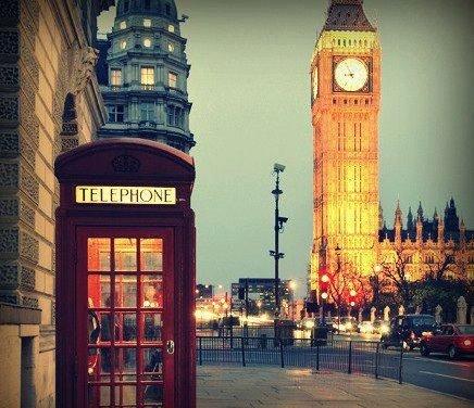 London Foto: Londonguide.nu