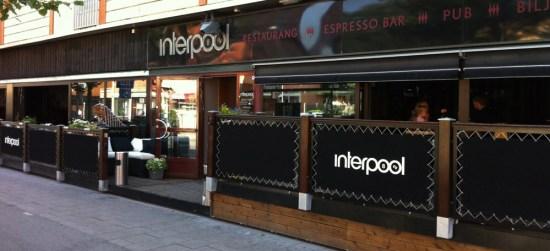 Två personer blev utsatta för mordförsök och ytterligare en person blev misshandlad i samband med ett bråk på restaurangen och biljardsalongen Interpool i Gävle. Bild: hitta.se