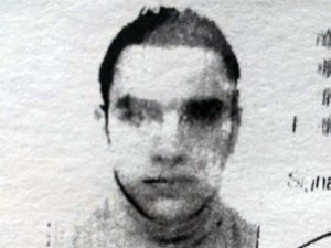 Mohamed Lahouaiej Bouhlel Källa: Franska regeringen