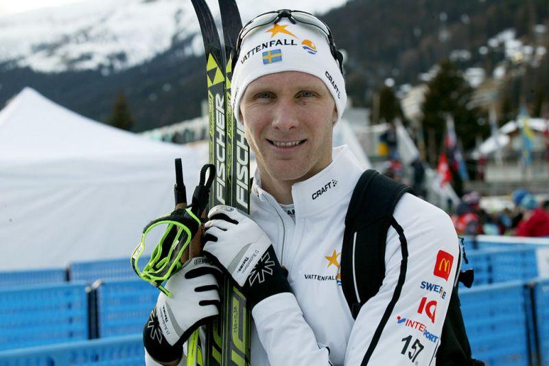 Bedrovlig Svensk Insats I Tour De Ski Sa Kommentatorn Anders Blomqvist Det Ar Det Minsta Man Kan Saga Elisabet Hoglund