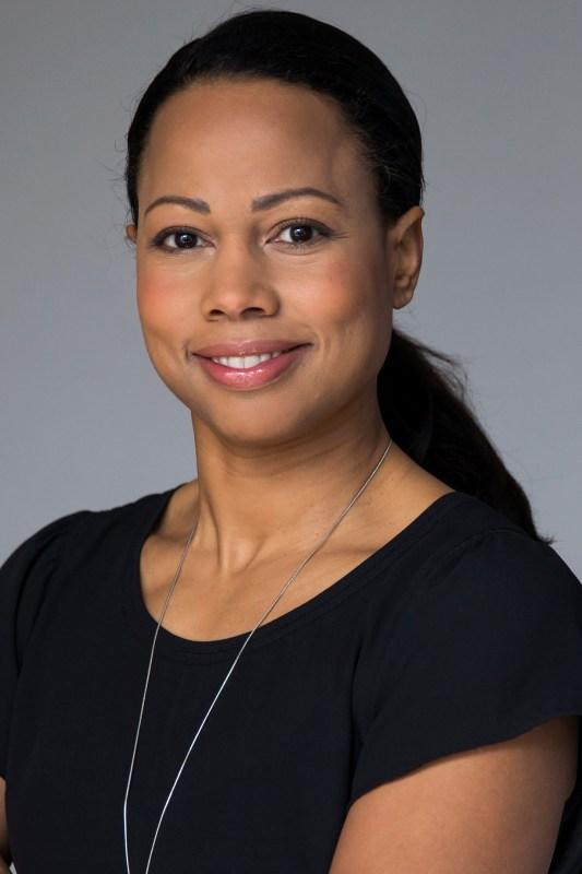 Alice Bah Kuhnke Kulturminister Demokratiminister Kulturdepartementet Statsråd