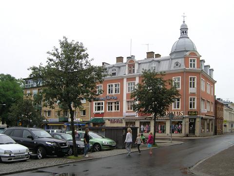 Centrala Skövde Foto: skovde.se
