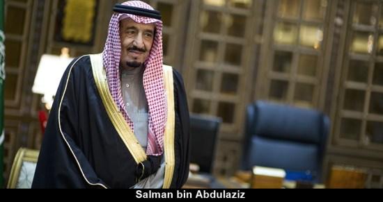 Salman bin Abdul Aziz Foto: toprichests.com