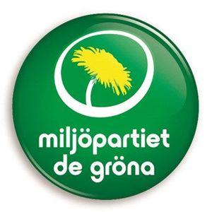 MP:s logga Foto: Miljöpartiet
