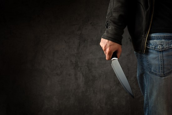 En man i Skelleftehamn misshandlades grovt med kniv i en lägenhet på Matrosgatan. Copyright: Igor Stevanovic/Dreamstime.com