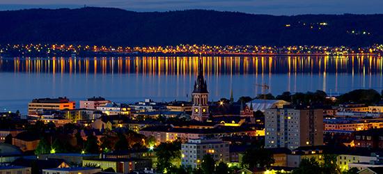 Någonstans i Jönköpings kommun blir en äldre man utsatt för grov misshandel. Bild: hotelljonkoping.se