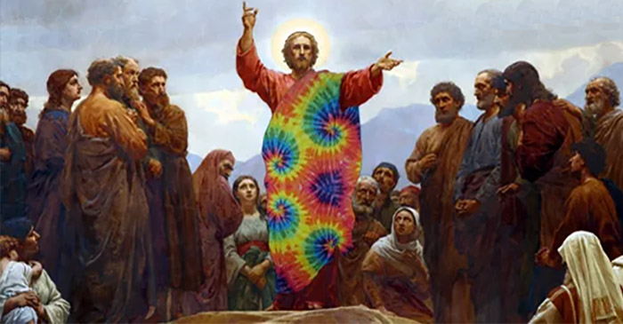 Sorry, Right-Wing 'Christians': Jesus Christ Is A Liberal And These 20 Quotes Prove It