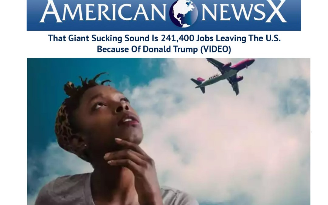 Giant Sucking Sound