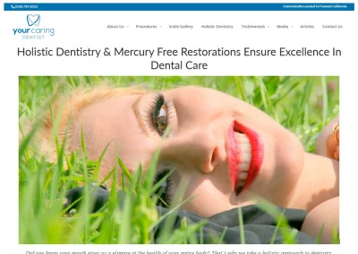 Holistic Dentistry
