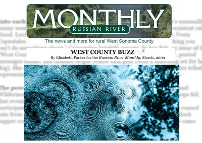 West County Buzz,' March 2009