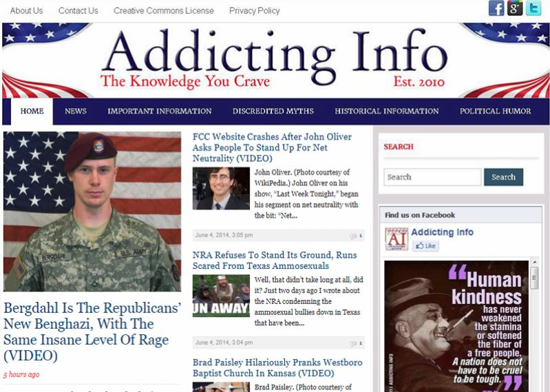 Addicting Info
