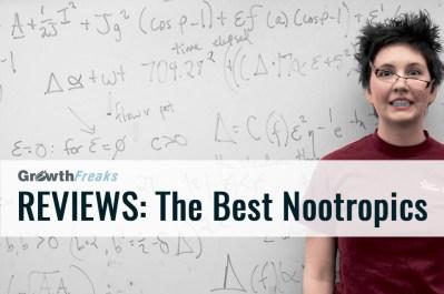 02 2018.09 The Best Nootropics