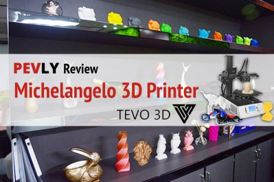 07 2017.12 Michelangelo 3d printer