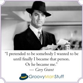2014.03.20 - Groovy Man Stuff - Cary Grant