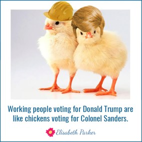 2016.07.30 - Working People Voting for Trump