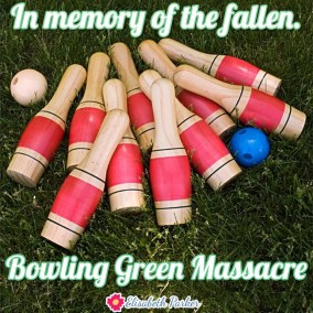 2017.02.03 - Bowling Green Massacre