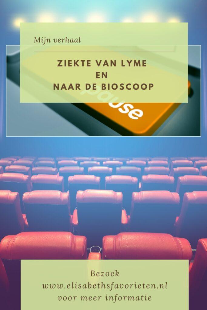 Lyme en naar de bioscoop - Ervaring
