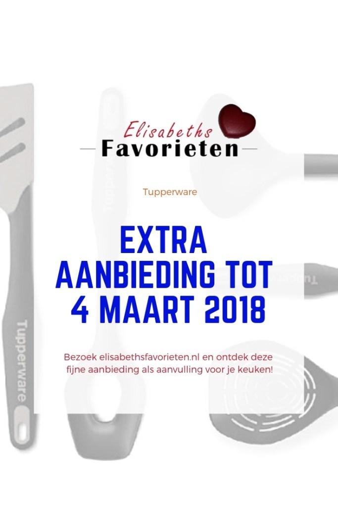 extra aanb. tot 4 maart