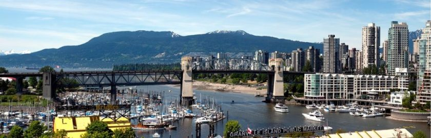 view vancouver - canada