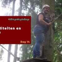 Mijn kwaliteiten en valkuilen - Blog challenge #14