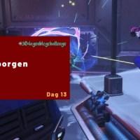Mijn verborgen talenten - Blog challenge #13