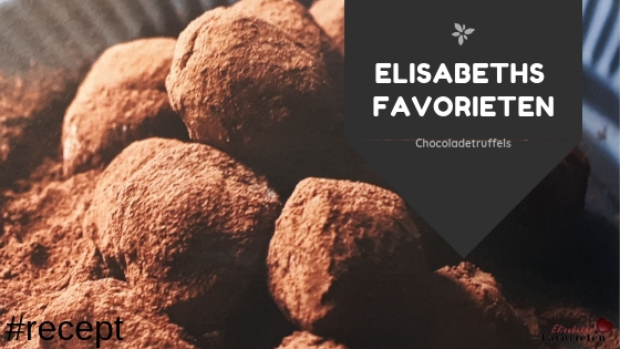 chocoladetruffels banner