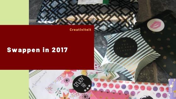 Swappen in 2017 – Creatief #12