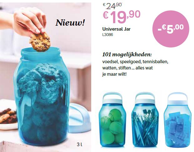 universal jar