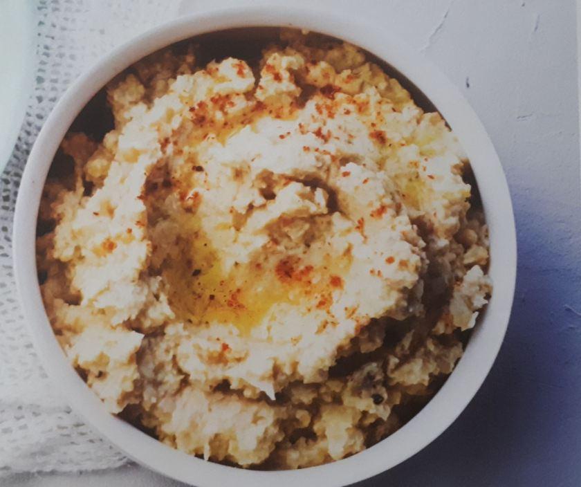 gemakkelijke humus