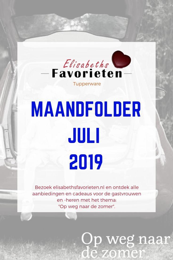 maandfolder juli 2019