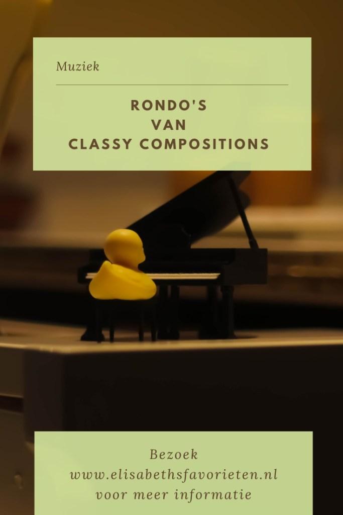 Rondo's - Classy compositions