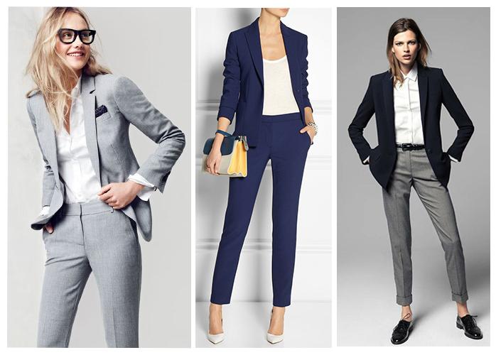 Outfit Ufficio Uomo : Business chic come essere perfette in ufficio elisabetta pistoni