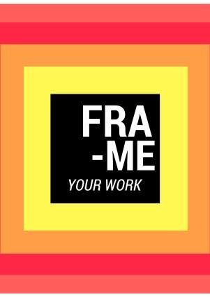 -POP frame your work (2)