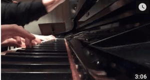 Christmas Piano Fun