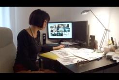 Lavorazione al corto. Foto di Davide Salucci