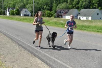 Elisa's Run-18