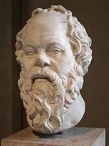 Le relazioni imperfette e Socrate
