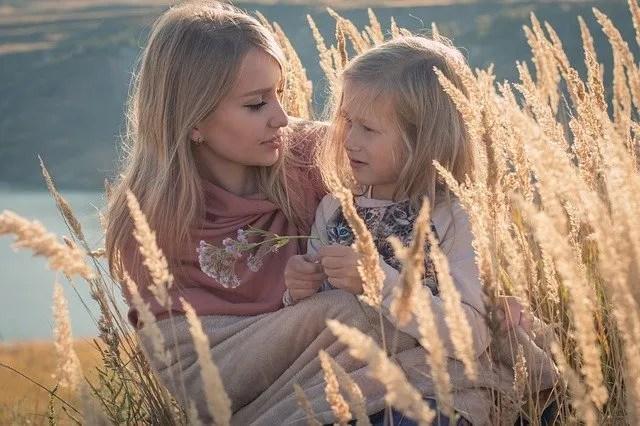 I bambini, l'intuizione e perché è una buona maestra