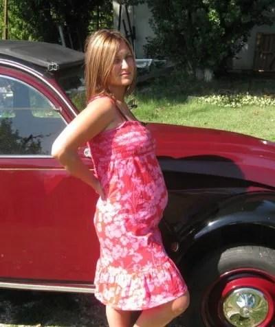 Sul diventare mamma e il vero significato della responsabilità (non è quello che pensi)