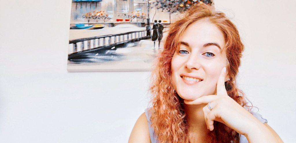 Elisa Pasqualetto Copywriter e Social Media Manager a Venezia