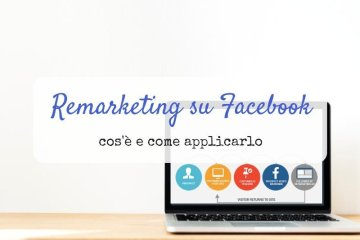 Remarketing su facebook