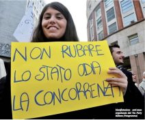 Manifestazione contro la pressione fiscale - 2011